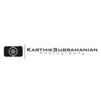 Karthik Subramanian Photography Logo - Entry #5