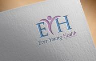 Ever Young Health Logo - Entry #242