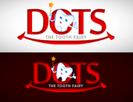 dots, the tooth fairy Logo - Entry #77