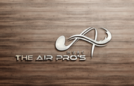 The Air Pro's  Logo - Entry #3