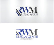 Reagan Wealth Management Logo - Entry #243