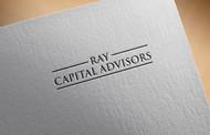 Ray Capital Advisors Logo - Entry #64