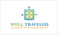 Well Traveled Logo - Entry #47