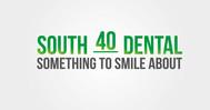 South 40 Dental Logo - Entry #25