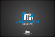 Lindimar Metal Recycling Logo - Entry #20