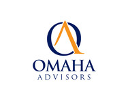 Omaha Advisors Logo - Entry #246