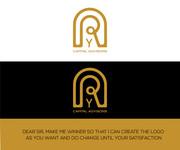Ray Capital Advisors Logo - Entry #514