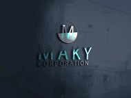 MAKY Corporation  Logo - Entry #22