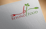 Beyond Food Logo - Entry #152