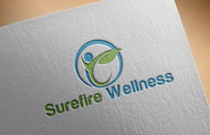 Surefire Wellness Logo - Entry #339