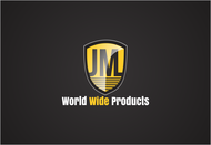 J&M World Wide Products Logo - Entry #38