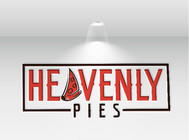 Heavenly Pies Logo - Entry #136