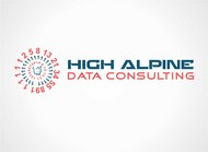 High Alpine Data Consulting (HAD Consulting?) Logo - Entry #97