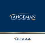 Tangemanwealthmanagement.com Logo - Entry #223