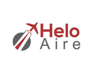 Helo Aire Logo - Entry #233