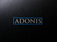 Adonis Logo - Entry #233