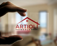 Artioli Realty Logo - Entry #115