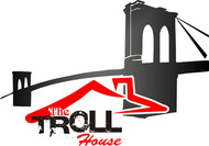 The Troll House Logo - Entry #69