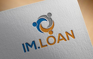im.loan Logo - Entry #848