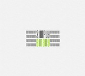 Simply Binary Logo - Entry #177