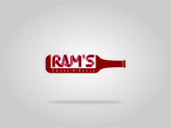 Rams Duty Free + Smoke & Booze Logo - Entry #350