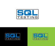 SQL Testing Logo - Entry #203