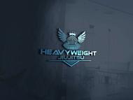 Heavyweight Jiujitsu Logo - Entry #29