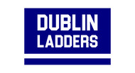 Dublin Ladders Logo - Entry #187