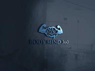 Body Mind 360 Logo - Entry #116