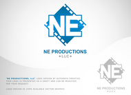 NE Productions, LLC Logo - Entry #108