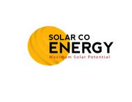 SolarCo Energy Logo - Entry #2