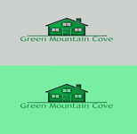 Logo design for a private country estate - Entry #69