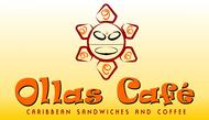 Ollas Café  Logo - Entry #50