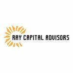 Ray Capital Advisors Logo - Entry #297