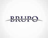 Brupo Logo - Entry #3