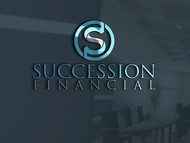 Succession Financial Logo - Entry #610