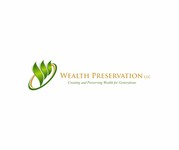 Wealth Preservation,llc Logo - Entry #502