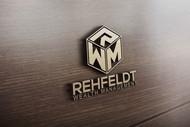 Rehfeldt Wealth Management Logo - Entry #289