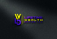 Lifetime Wealth Design LLC Logo - Entry #12