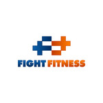 Fight Fitness Logo - Entry #121