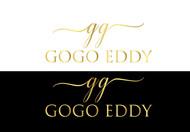GoGo Eddy Logo - Entry #127