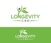 Longevity CBD Logo - Entry #88