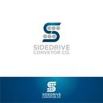 SideDrive Conveyor Co. Logo - Entry #504