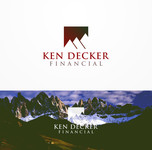 Ken Decker Financial Logo - Entry #87