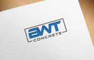 BWT Concrete Logo - Entry #64
