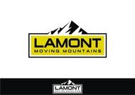 Lamont Logo - Entry #62