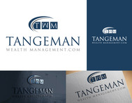Tangemanwealthmanagement.com Logo - Entry #16
