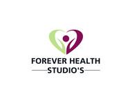 Forever Health Studio's Logo - Entry #74