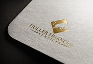 Buller Financial Services Logo - Entry #166