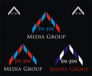 Media Company Needs Unique Logo - Entry #74